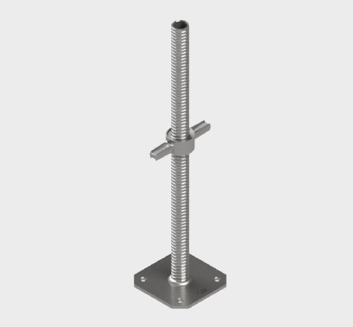 Adjustable Screw Jack