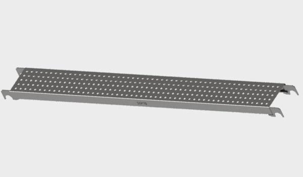 SSP Type Steel Plank