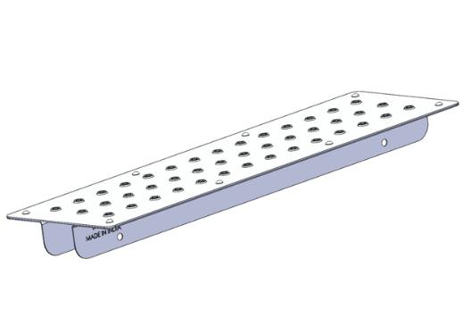 Infill Plank