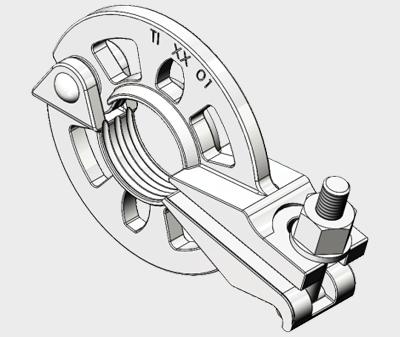Ringlock Accessories